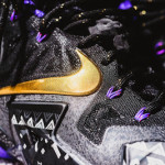 Release Reminder: Nike LeBron 11 Black History Month