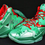 24 Days After Christmas… Fans in Europe Get to Cop XMAS 11's