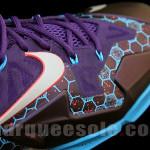 "Upcoming Nike LeBron XI ""Summit Lake Hornets"""