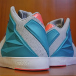 "A Better Look at Nike LeBron XI NSW Lifestyle ""Miami Vice"""