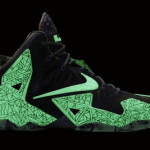 "Nike LeBron 11 ""Gator King"" All-Star – Catalog Images"