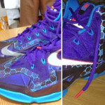"Nike LeBron XI ""Summit Lake Hornets"" Official Release Date"