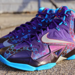 """Summit Lake Hornets"" Nike LeBron 11 Arriving at Retailers"