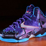 Release Reminder: LeBron 11 Hornets Buzz In Tomorrow