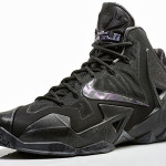 LeBron 11 Blackout Gets Sooner Release Date. Drops this Saturday!