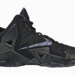 Release Reminder: Nike LeBron XI Blackout (616175-090)