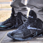 Does a Sellout Make Shoe a Must Have Based on LeBron 11 Blackout?