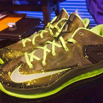 Nike LeBron 11 Low Dunkman Promo Sample Looks a Lot Like GR