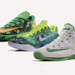 Nike Basketball Brings the Holiday Spirit to its new Easter Collection