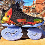 Take a Slightly Better Look at King's Crown LEBRON XI EXT