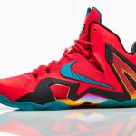 Nike Basketball Elite Series Hero Collection Including LeBron 11