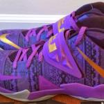 Closer Look at Zoom Soldier VII Black History Month PE