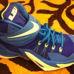 Another Nike Zoom LeBron Soldier 8 Sample