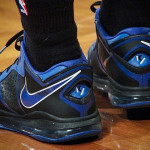 Kyrie Irving Turns Back the Clock and Goes Back to LeBron 8 V/2 Low