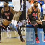 James Debuts New LeBron 11 Away PE and Soldier 7 in Memphis