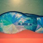 Nike LeBron X – Chrome / Prism – Player Exclusive