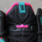 "A Fresh Look at Upcoming Nike LeBron XI ""South Beach"""