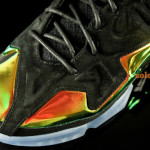 Detailed Look at King's Crown LeBron 11 EXT (677693-001)