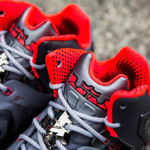 "Nike LeBron 11 Elite ""Team Collection"" Outdoors and Up Close"