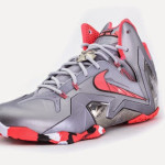 "Release Reminder: Nike LeBron XI Elite ""Team Collection"""