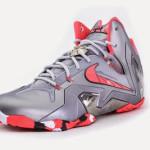 "Release Reminder: Nike LeBron XI Elite ""Team Collection"""