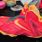 Elite 3.0: Behind the Scenes with the Nike LeBron 11 Elite