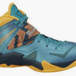 Coming Soon: Nike Soldier VII Turbo Green & Atomic Mango