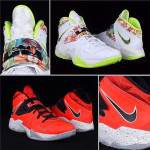 Nike Soldier 7 – King's Pride & Miami Heat – Available Now