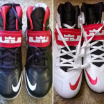 Nike Zoom Soldier VII – Miami Heat Home and Away PEs