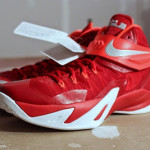 Detailed Look at Nike Zoom LeBron Soldier 8 Sample