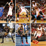 Will LeBron James Reach 50 Different Pairs in One Season?!?