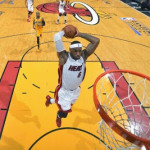 LeBron, D-Wade and Ray Allen Lead Miami's Comeback in Game 3