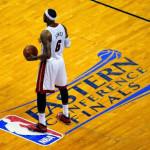 King James Helps Miami Grab 3-1 Series Lead in New Soldier 7 PE