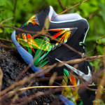 "Release Reminder: Nike LeBron XI ""Everglades"" Goes Into the Wild"