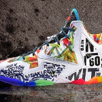 "Footlocker Canada Might Drop ""What the LeBron"" 11 This Weekend"