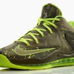 "Release Reminder: Nike Max LeBron XI Low ""Dunkman"""