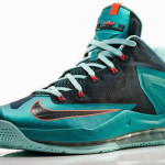 "Nike Max LeBron XI Low ""Turbo Green"" Release Information"