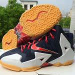 This USA Themed Nike LeBron XI Drops on… Independence Day