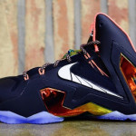 Release Reminder: Nike LeBron 11 Elite Gold Collection