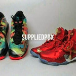 Nike Was Ready For King James to 3-Peat with LeBron 11 Championship Pack