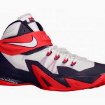Upcoming Nike Zoom Soldier VIII USAB With Zip-up Strap System