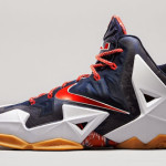 Release Reminder: Nike LeBron XI to Rock on July 4th