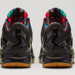 "Release Reminder: Nike LeBron 11 Low ""Acid Lion"""