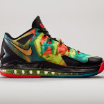 "Nike LeBron 11 Low SE ""Multi-color"" Foot Locker Release Info"