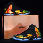 Release Reminder: King's Crown LeBron 11… the Whole Package