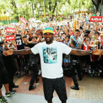 LeBron James' Sneaker Rotation During 2014 Rise Tour in Asia