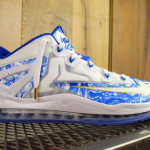Closer Look at the Nike Max LeBron 11 Low China