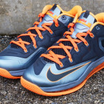 "Brand New Nike LeBron 11 Low ""Lava"" Style Drops on Saturday"