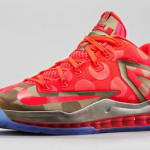 Nike Maison LeBron 11 Collection – Official Release Information
