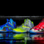 Release Reminder: Nike LeBron 11 Maison Collection